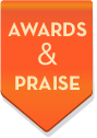 awards and praise