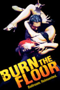 Burn the Floor (2009)